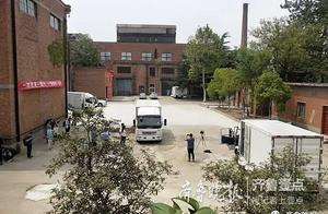 """记者实探南阳""""神车""""!被曝在济南的项目赔了5.3亿,庞青年:这个没法说"""
