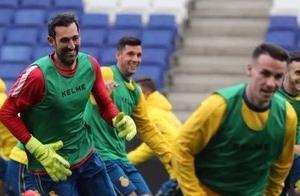 7月3日重新集结 西班牙人新赛季备战计划出炉