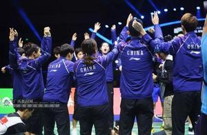 3-0,中国横扫泰国!决赛对战日本,争夺2019苏杯冠军
