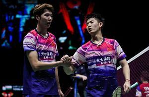 零封劲旅日本,中国羽毛球队时隔4年重夺苏迪曼杯