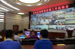 桂林资源转移群众7884余人!公路塌方损失达450万元