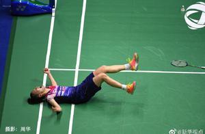 祝贺!中国羽毛球队3:0胜日本,时隔两年重新夺回苏迪曼杯