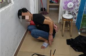 不到两个月,珠海斗门警方连破17宗电动车盗窃案