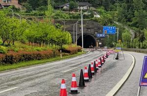 注意!北环线道路施工维护延期至六月下旬