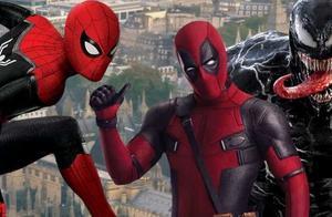 死侍会出现在《蜘蛛侠3》中?更有可能是毒液!