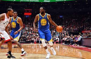 格林连续三场拿三双,NBA季后赛历史第三人