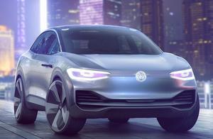 再等6个月,上汽大众安亭工厂,奥迪/大众/斯柯达投产3款MEB电动SUV