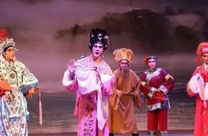 头条 藤县牛歌戏受邀参加2019年戏曲百戏(昆山)盛典活动