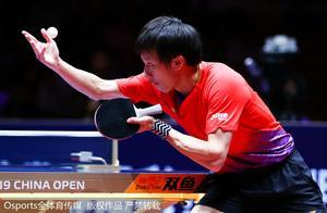 中国乒乓球公开赛落幕 马龙公开赛第28次男单夺冠创历史