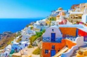 29805元起,希腊雅典+圣托里尼9日8晚私家团丨限时特惠
