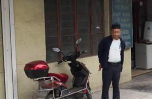 一周内连骗带偷5辆电动自行车,崇明警方接警后次日抓获嫌疑人