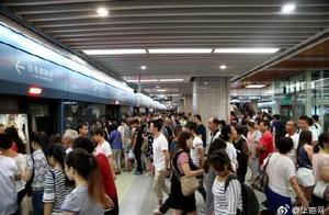 """端午+高考!西安地铁开辟""""绿色通道""""考生可免费坐地铁"""