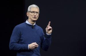 早报:苹果自称份额小没垄断 小米再次回购股票