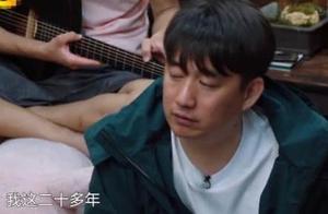 向往3:节目播出到如今,黄磊终于看中一嘉宾,想让他成为常驻