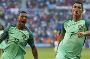 纳尼:在意大利踢球并不容易,C罗仍是世界最佳
