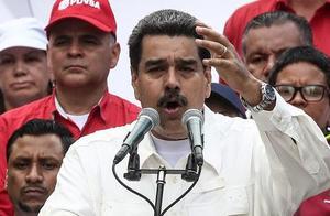 马杜罗:委内瑞拉人民希望更换议员 以抵御美国侵犯