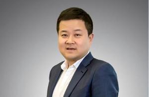 袁春去职鸿坤物业董事长
