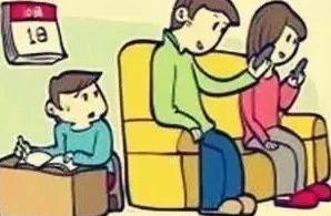 孩子最讨厌家长说的5句话,你踩雷了没?这些话这么说更合适