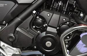无极650的大单缸发动机有什么优缺点?