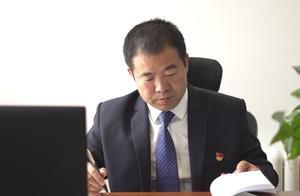 「最美福彩人」孙永清:不忘初心,做行业排头兵