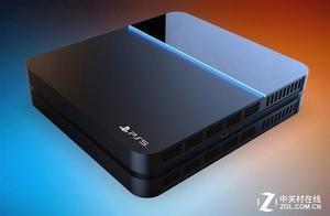 4K/120帧?索尼PS5的性能实在是太强了