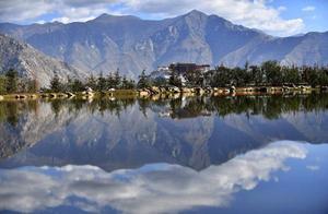 大美西藏:高原风光 如诗如画