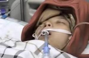 """高二湖南女生跳楼后脑死亡,曾因早恋被老师说""""你不配待在这个班"""""""