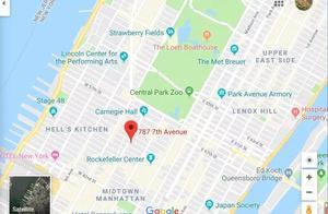 9·11惊魂重现!直升机撞进纽约曼哈顿高楼屋顶,飞行员当场死亡