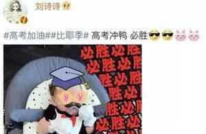 """刘诗诗、张歆艺、李艾都踩到的""""育儿坑"""",被网友""""纠错""""不断"""