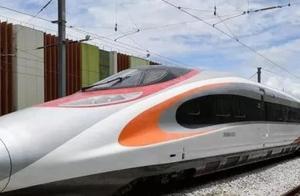 7月10日起 重庆坐高铁可直达香港!