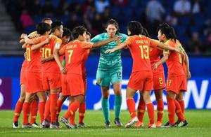 女足取本届世界杯首胜,末轮对阵西班牙决定出线命运