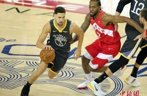 NBA总决赛猛龙114:110勇士 获队史首座总冠军
