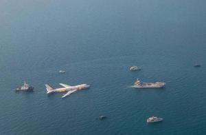 波音747沉入海底 改做潜水公园
