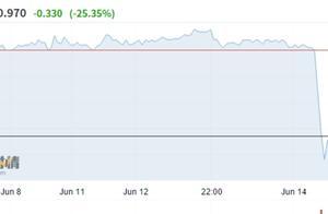 人人网(RENN.US)Q1营收同比下降17%,股价大跌25%