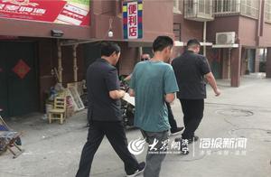 济宁市任城区人民法院开展行动 不履行义务的被执行人依法采取措施