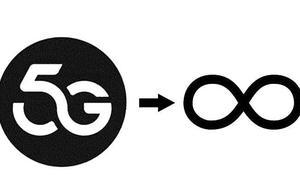 华为5G技术领先诺基亚、爱立信,5G商用图标曝光:寓意无限