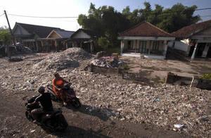 """加拿大来的""""洋垃圾"""",被印尼直接退回美国"""