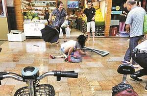 深圳被砸男童去世 男童被砸身亡事件始末 玻璃窗坠落谁该负责