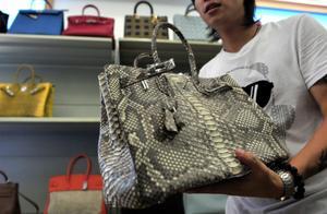 独家调查丨奢侈品造假:高仿香柰儿、GUCCI、LV销售最火