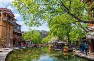 束河古镇又上央视!将成为这个夏天最热门景区