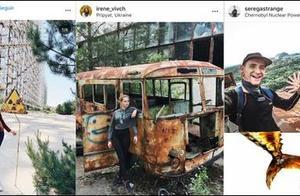 俄罗斯模特核电站不雅照曝光 23岁模特罗切娃晒核电站不雅照事件始末