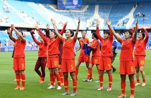 中国女足世界杯小组出线!但这一隐忧不容忽视