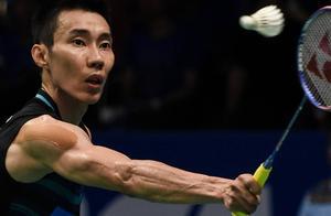 世界羽联最新排名 李宗伟已被移除
