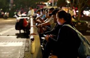 """中国资本出海大热,中东十大短视频直播APP九个""""中国造"""""""