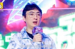 王思聪谈做电影,称没想过和业界大佬抢饭碗,网友调侃:想捧谁?