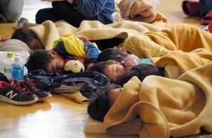 日本北部地震造成26人受伤 房屋和建筑受损