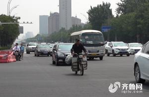 """85秒丨潍坊城区两大""""交通堵点""""正式打通 市民通过时得注意这些事"""
