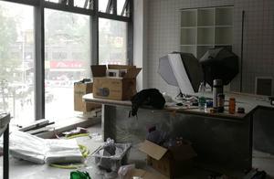 """长沙一家儿童摄影店突然""""人去楼空""""多名消费者上当"""