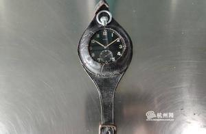 可怕!杭州截获一只辐射超百倍的古董手表 这已是半年来第七起