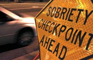 警方查获的DUI违规驾驶案例中近半数涉大麻
